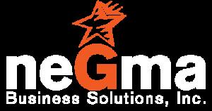 graphic negma logo