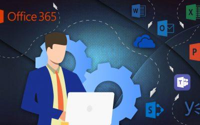 Negma's Microsoft 365 Offerings