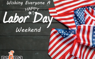 Have a Happy and Safe Labor Day Weekend!
